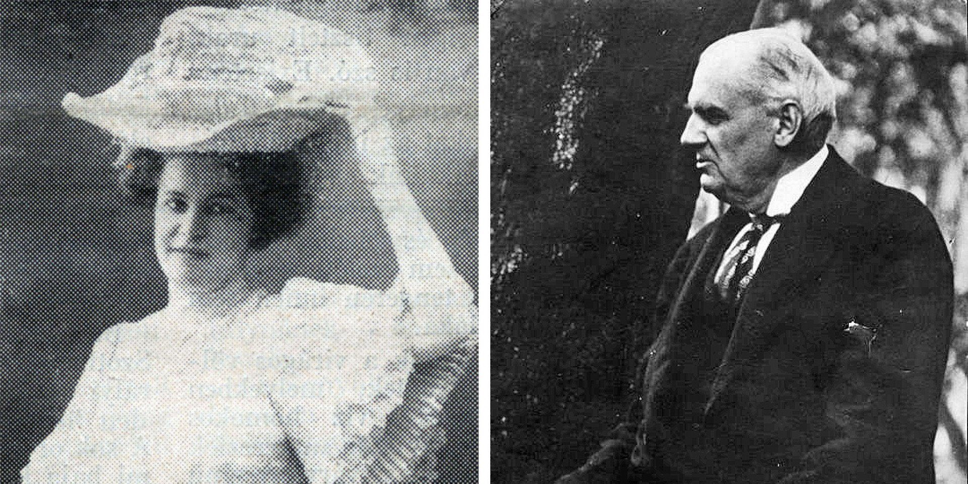 Egy milliomos ágyából a koporsóba: Miért ölték meg Mágnás Elzát?