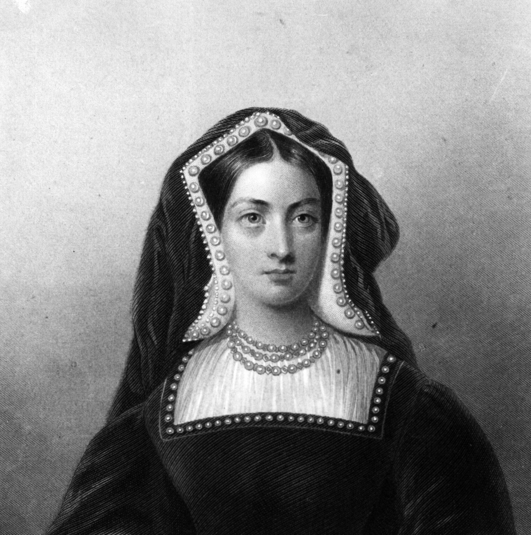 Aragóniai Katalin számító perszóna vagy hűséges feleség?