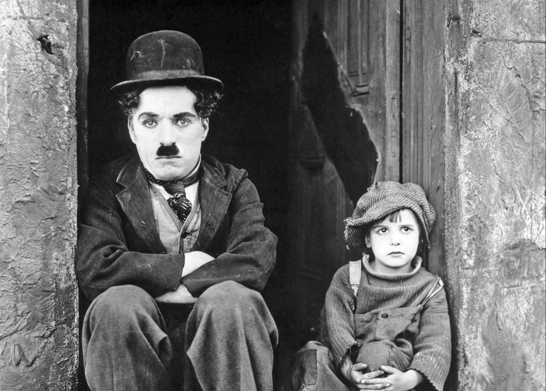 Chaplin: Perverz szokásaival volt tele a sajtó