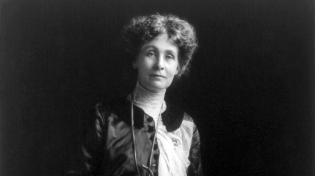 Nők, akik újraírták a történelmet