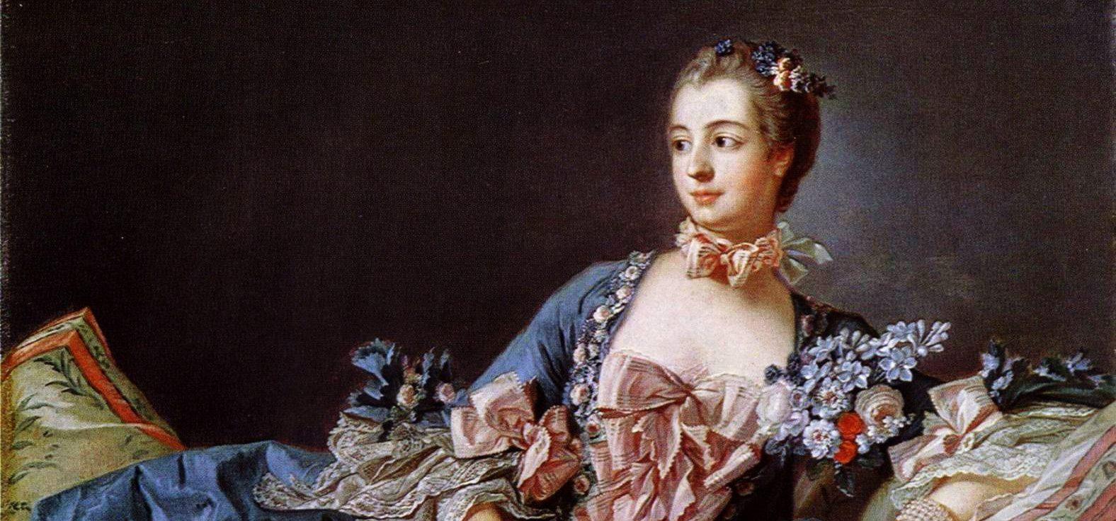 Madame de Pompadour: Csábítsd el a királyt szexszel, tartsd meg anélkül!