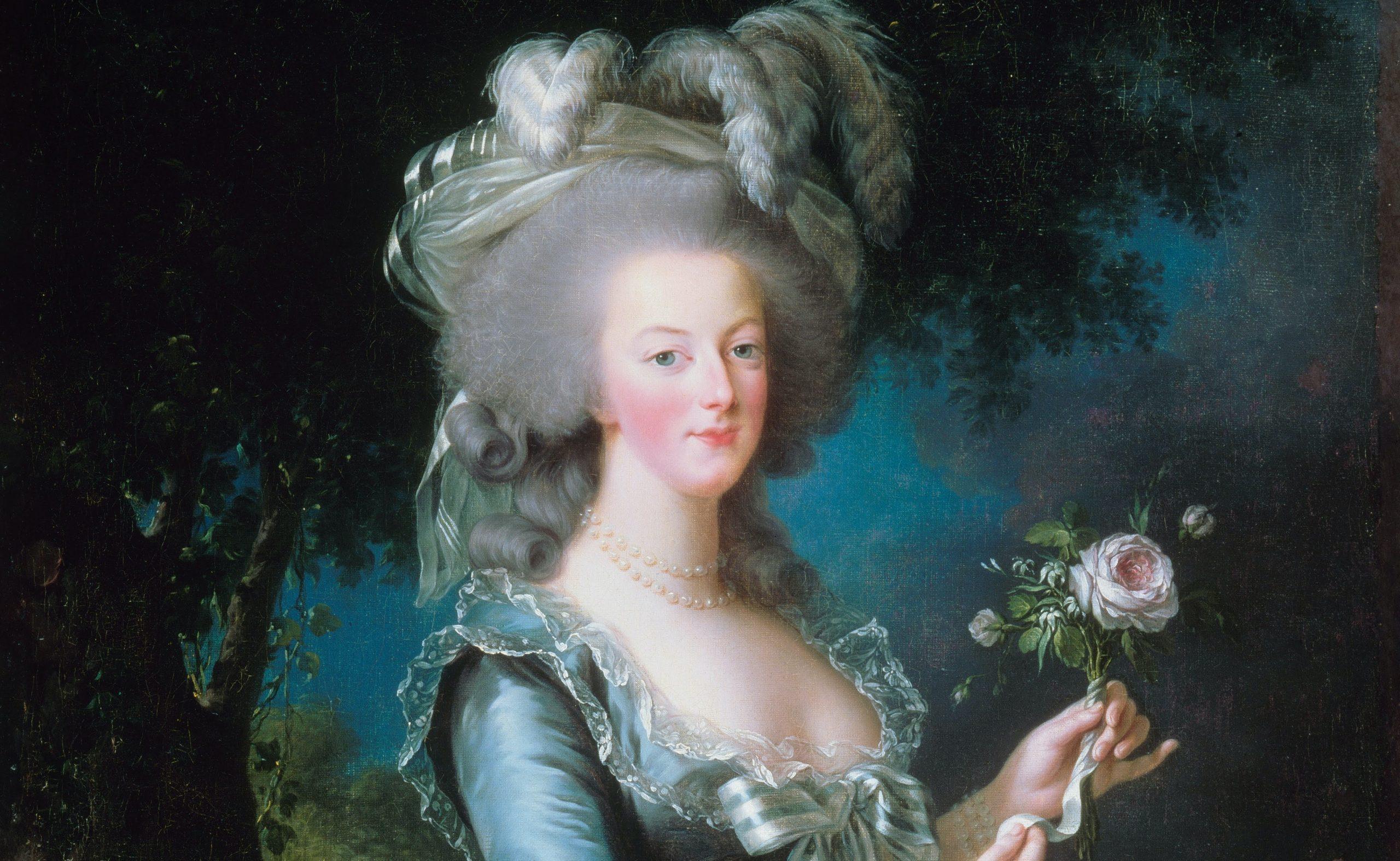 Akik beleőszültek a félelembe: Marie Antoinette-szindróma