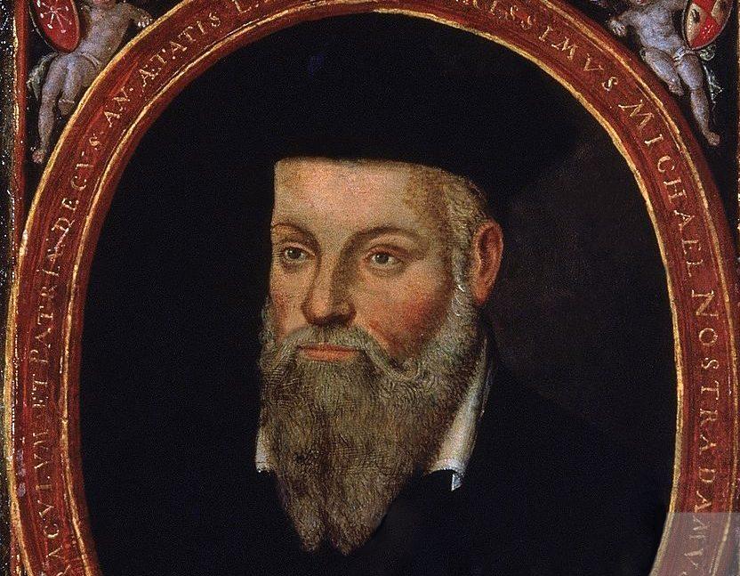 Nostradamus titka: csábíts szerelemlekvárral!