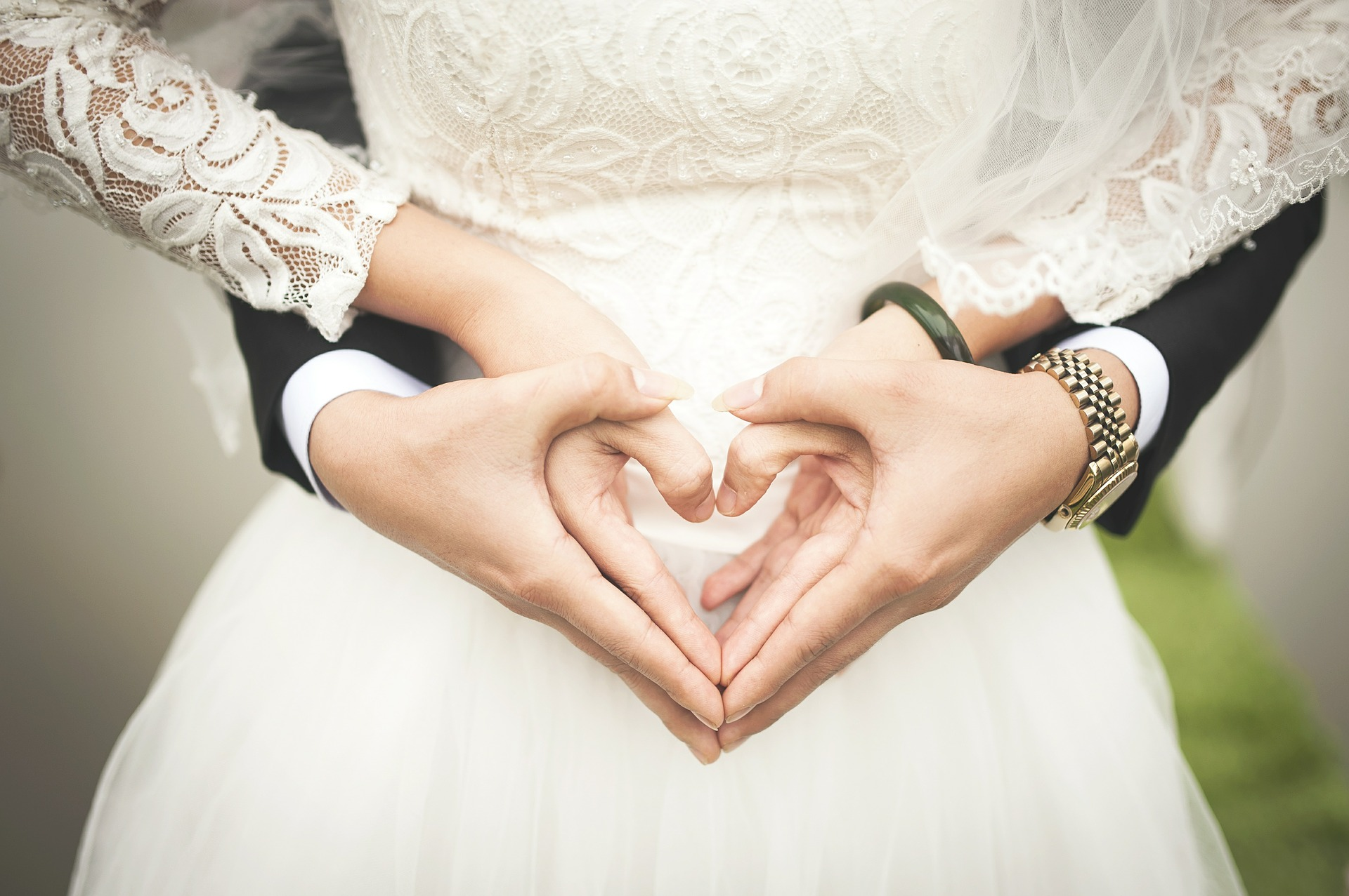 A szerelem nem elég a házassághoz, tanfolyam is kell?