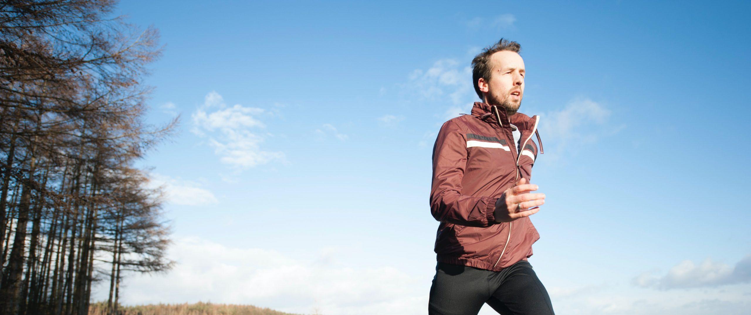 A futás nem divat, nem fogyókúra – a futás maga az élet!