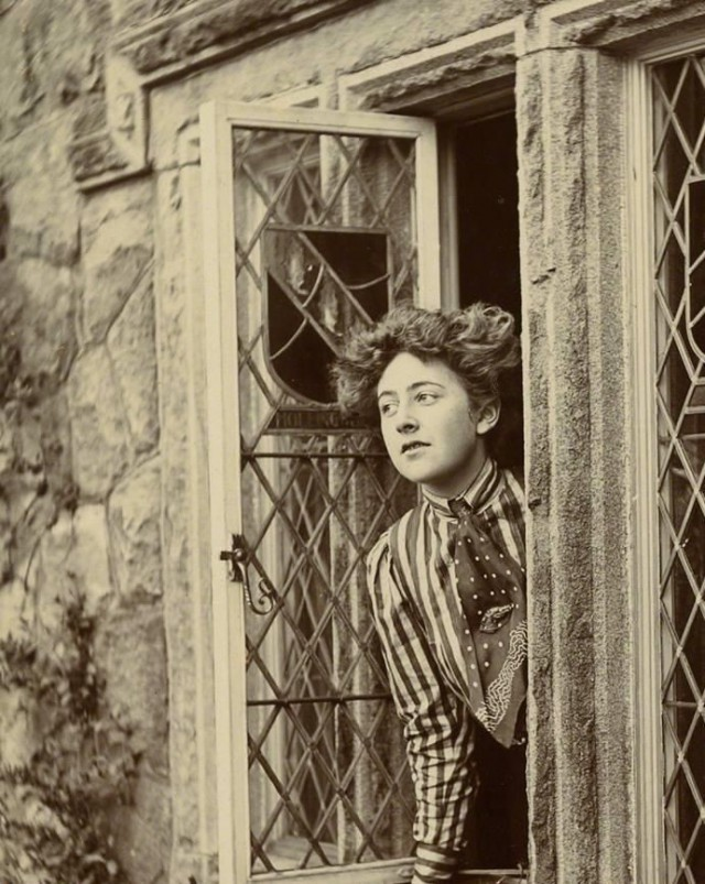 Agatha Christie, akit folyton megcsaltak a férfiak