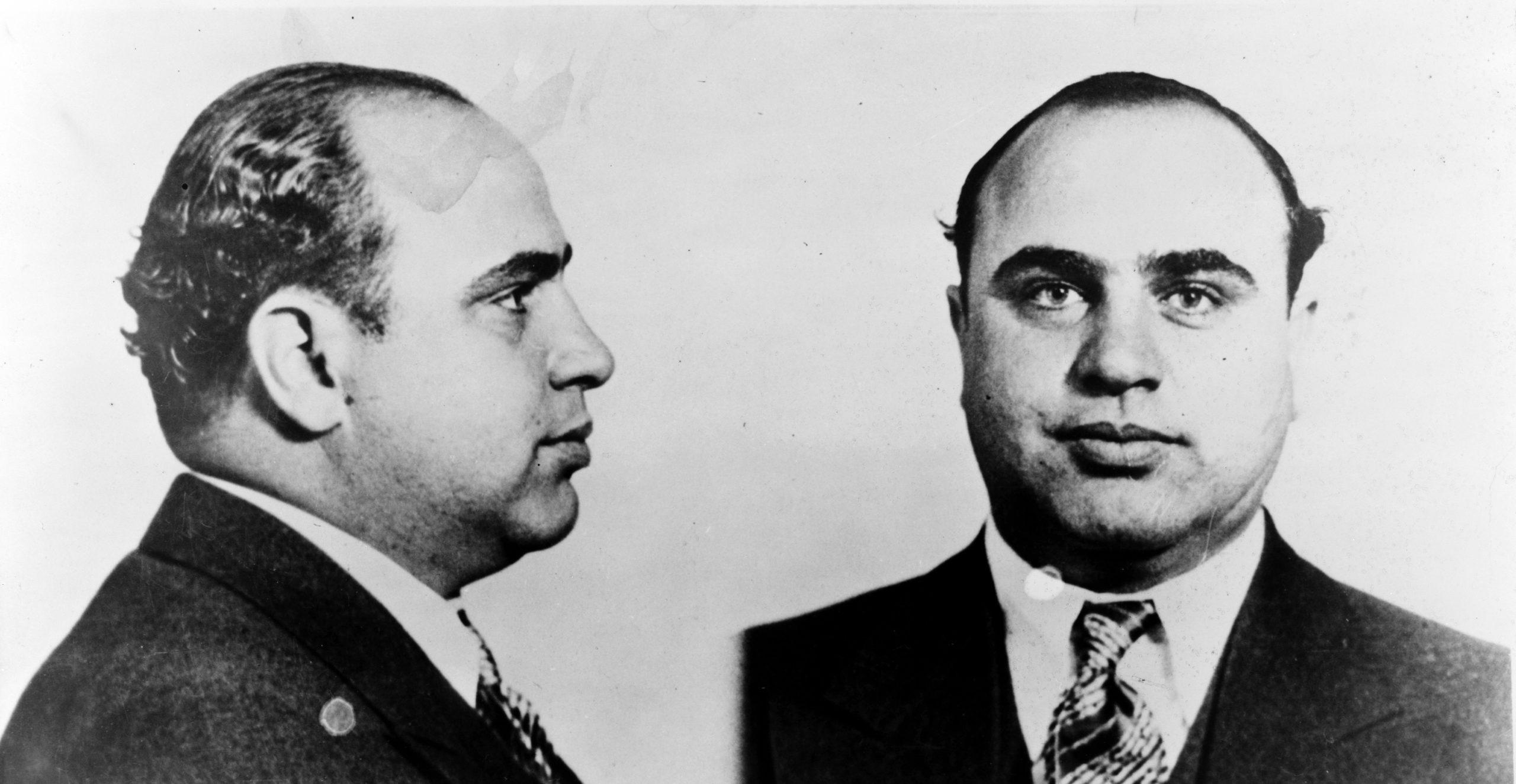 Al Capone: Egyik kezével életeket vett el, a másikkal ételt adott