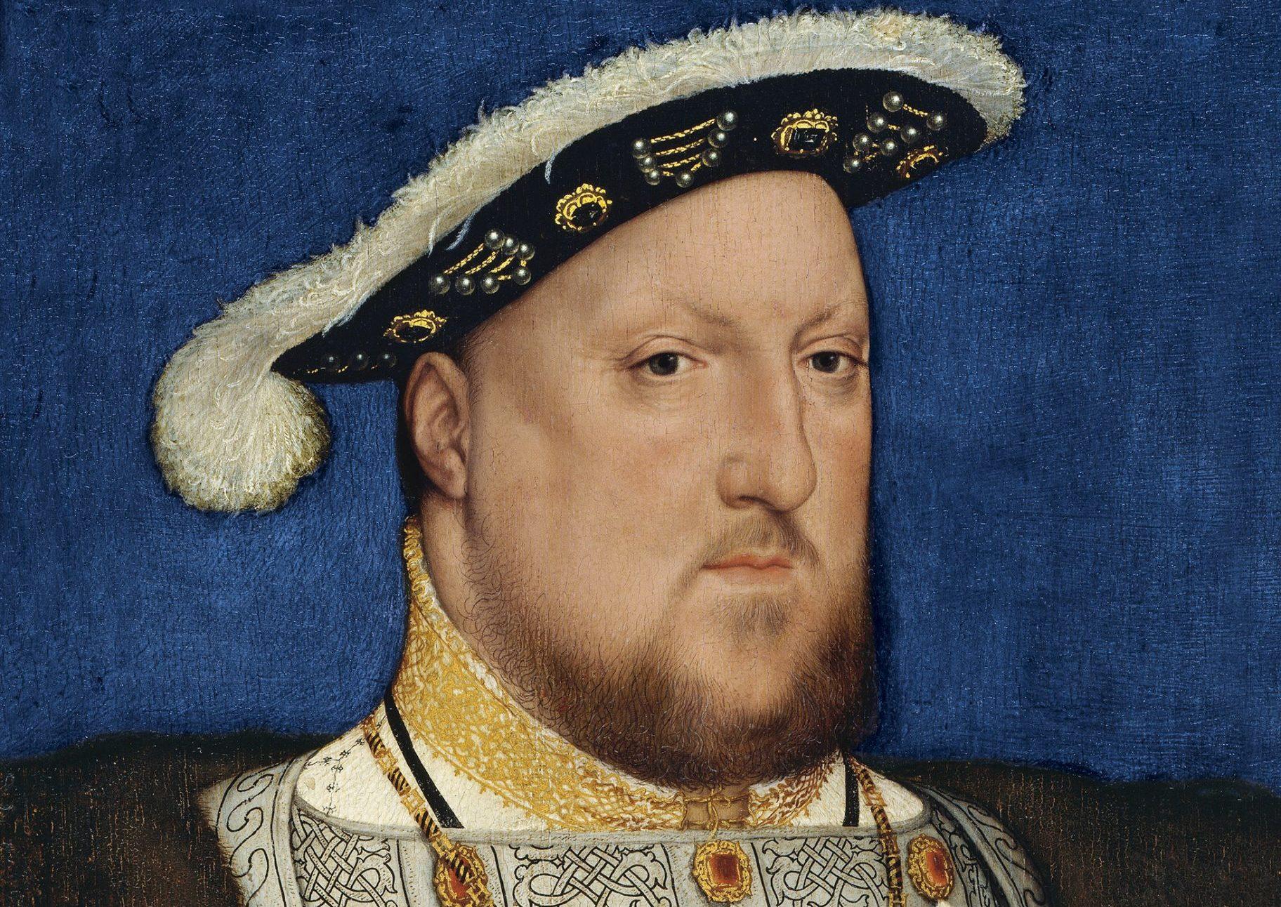 Mivel csábította az ágyába a nőket VIII. Henrik?