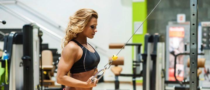 Németh Dorottya fitneszmodell: Anyaként lettem elégedett a testemmel