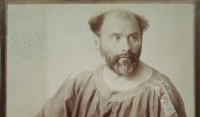 Klimt: Szeretőkkel vértezte fel magát a szerelem ellen