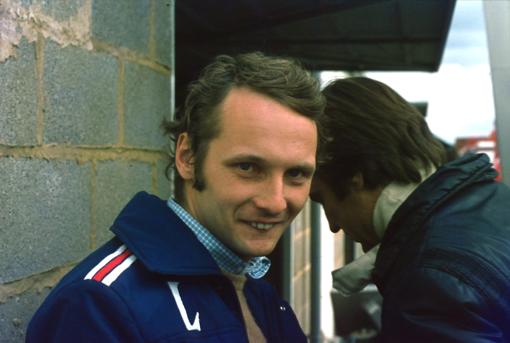 """""""Én okkal vagyok ronda, az emberek többsége nem!"""" – Niki Lauda"""