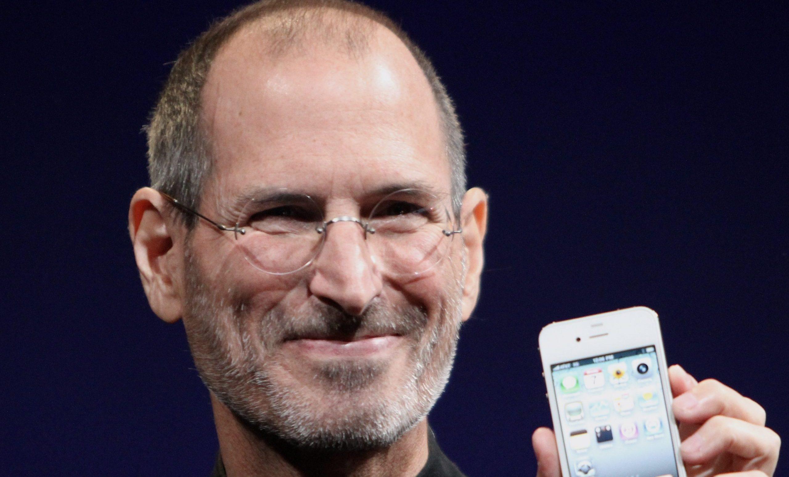 Steve Jobs: Kegyetlen apa volt, vagy csak rosszul szeretett?