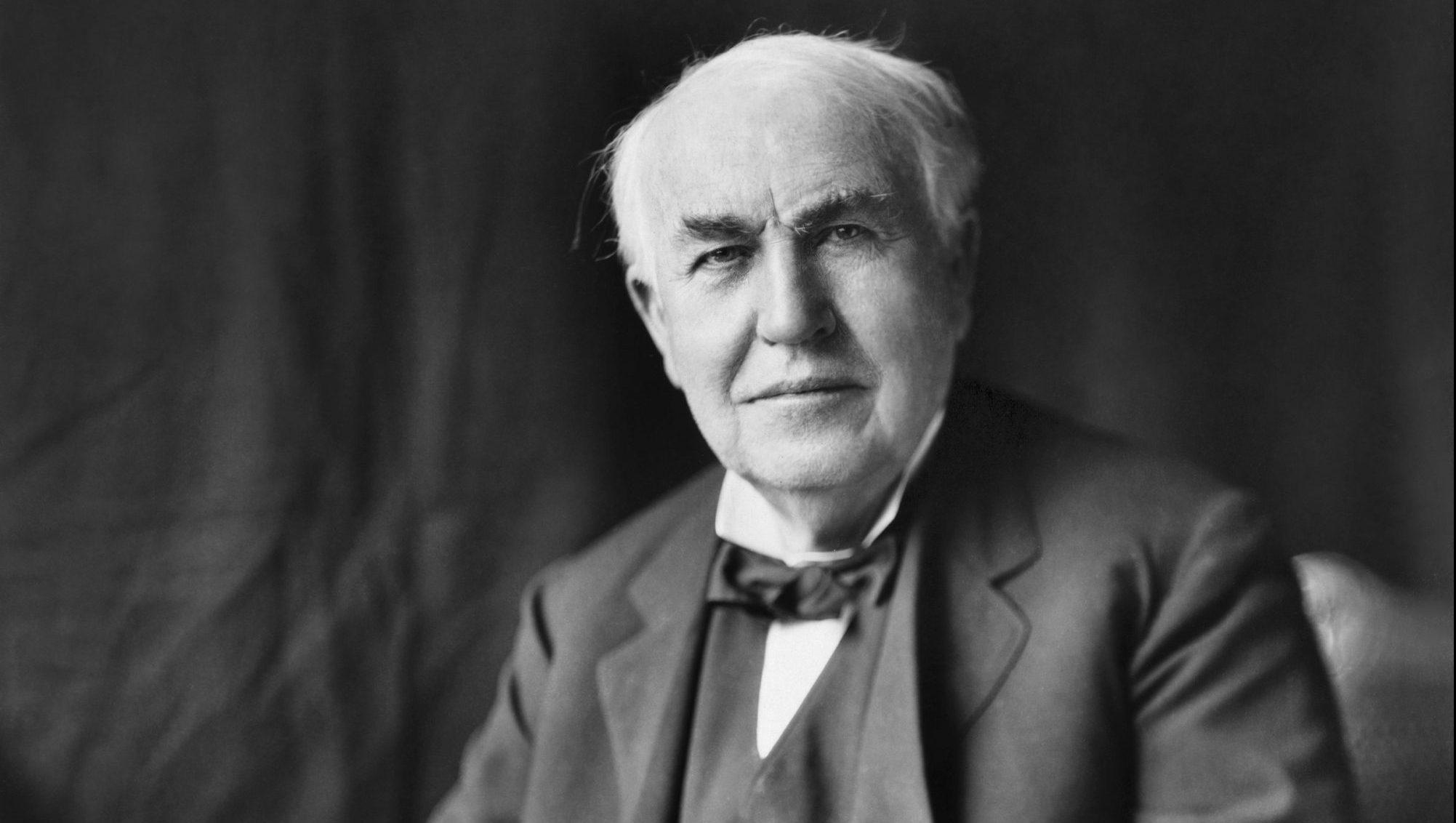Edison: Tényleg kegyetlenül kivégzett egy elefántot?