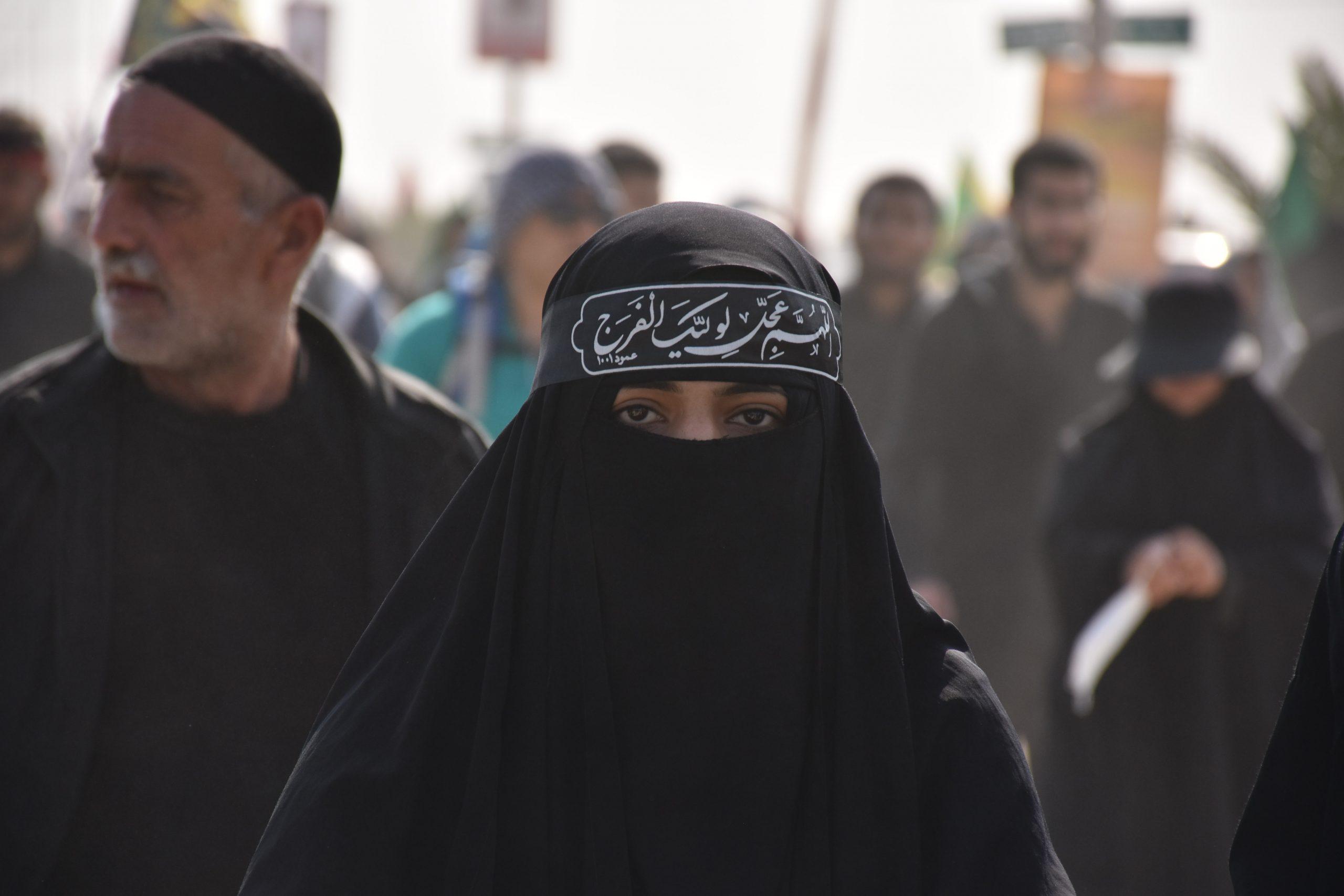 Büntetést érdemelnek a dzsihadista feleségek?