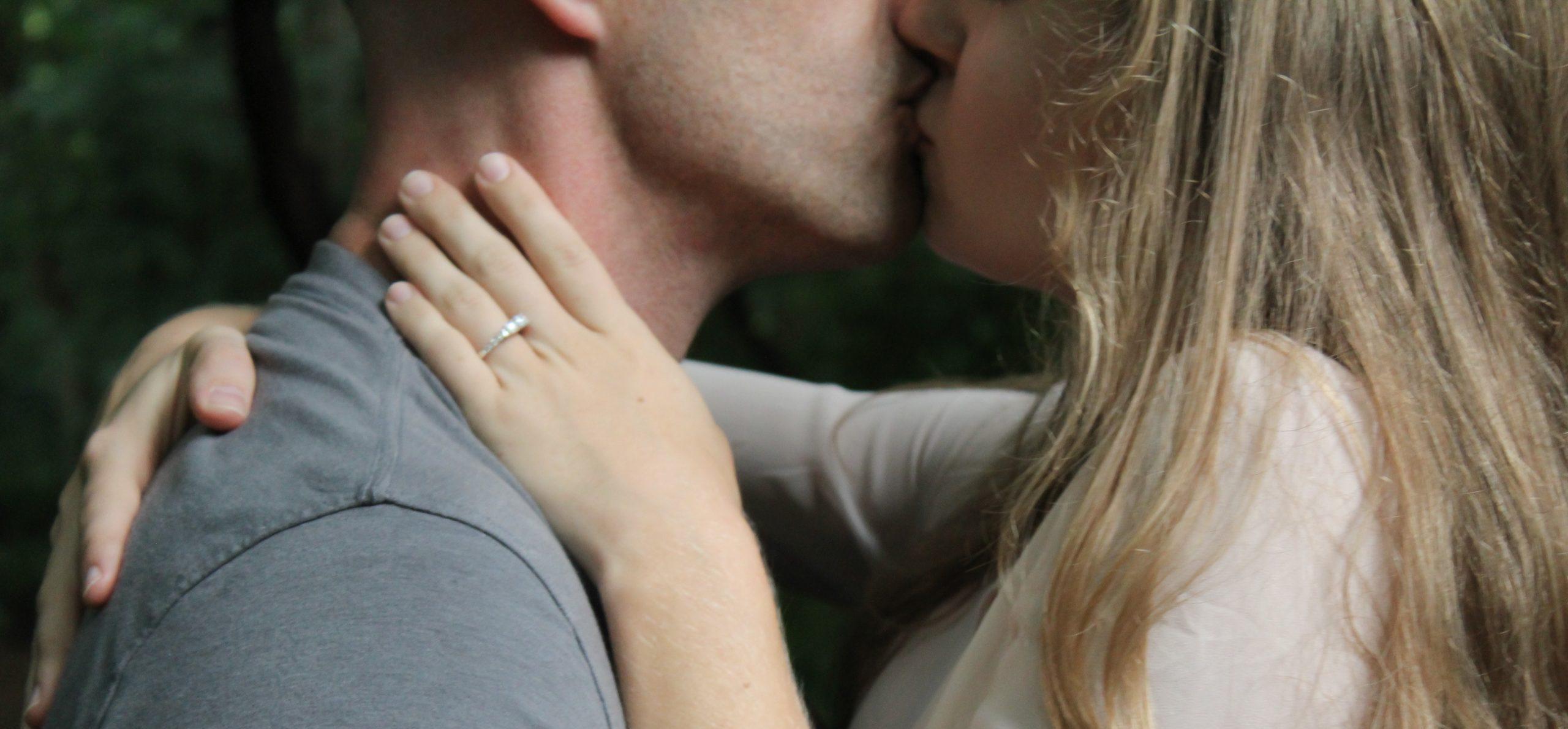A férjemet választom a szerelem helyett!