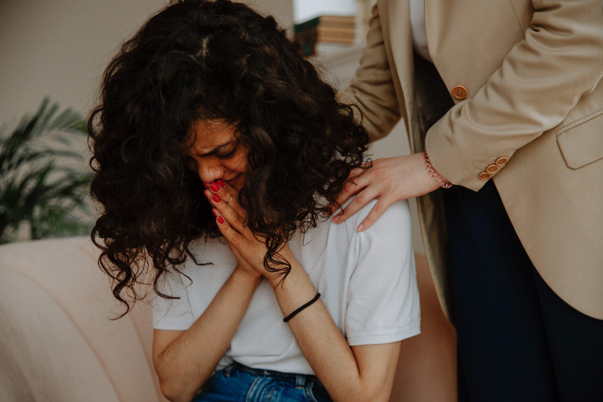 Sírószobában szenvedhetnek az életképtelen magzatukat megszülni kötelezett nők