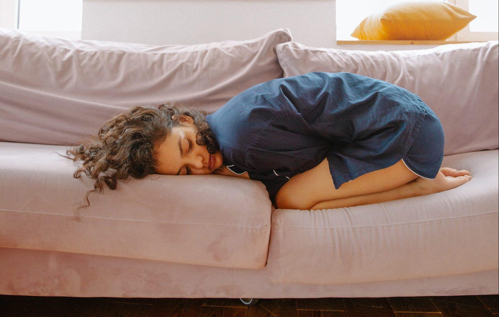 A menstruációs tabukat összevérzett ruhákkal lehet ledönteni?