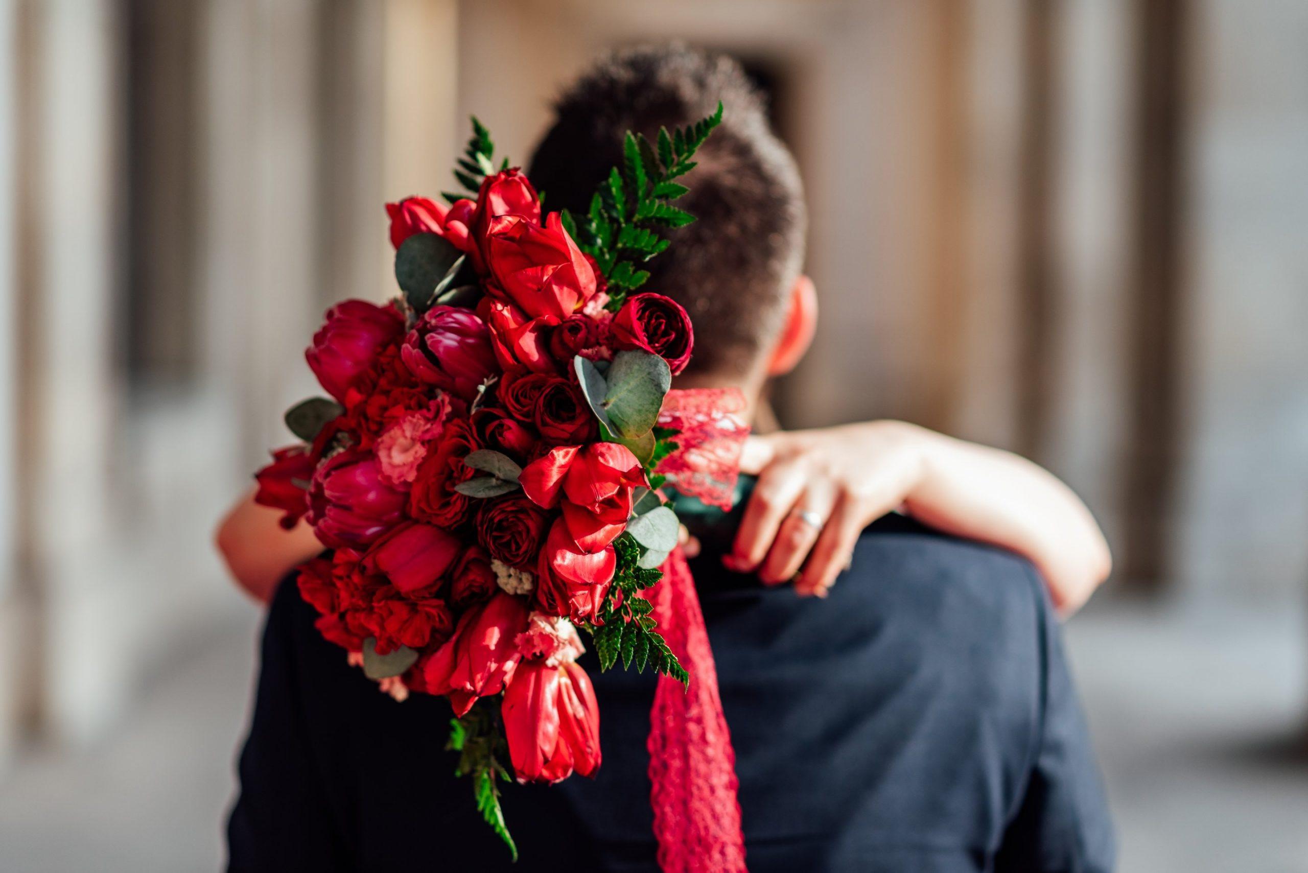 35 szál vörös rózsa – így szerettem beléd újra a válásunk után!