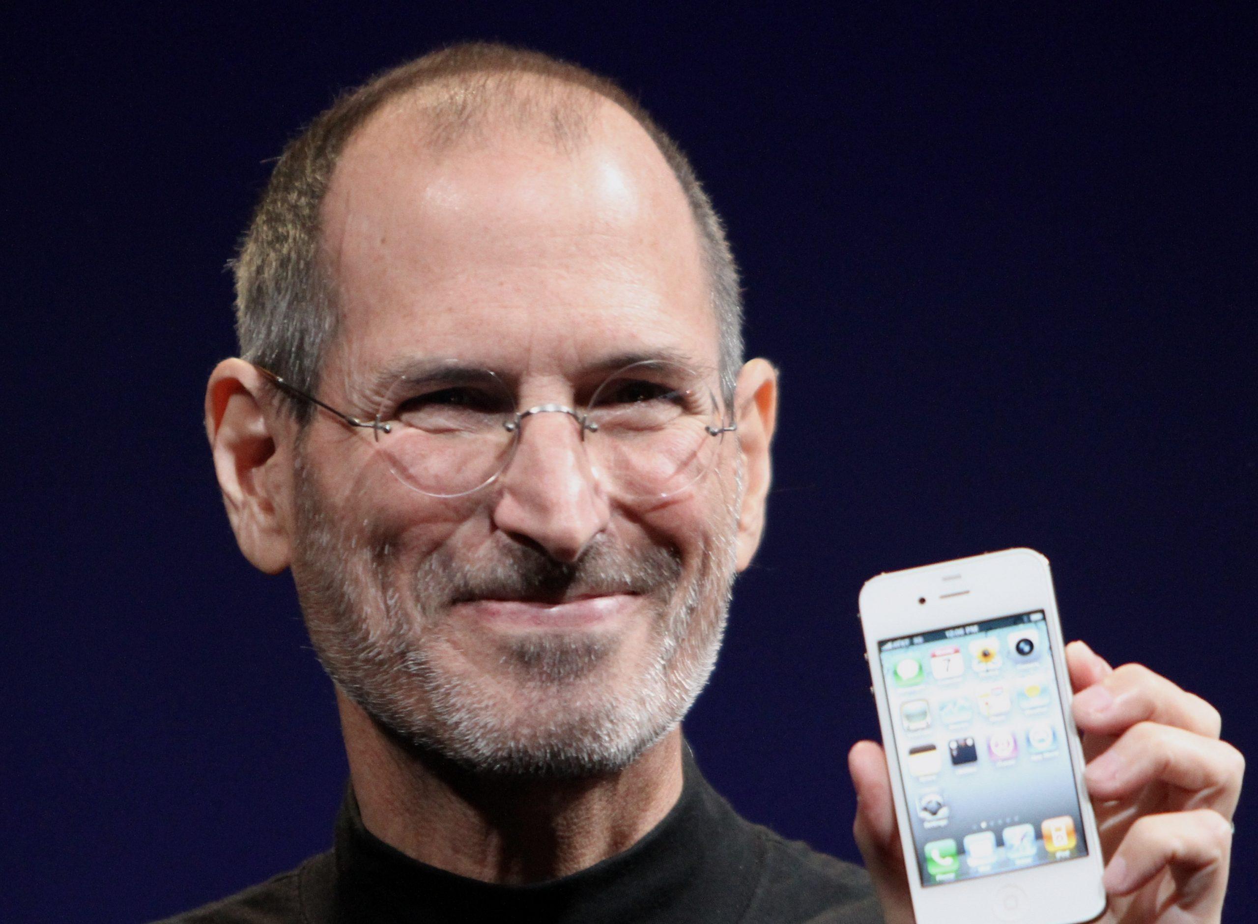 Steve Jobsnak sem volt diplomája – te miért akarsz annyira?
