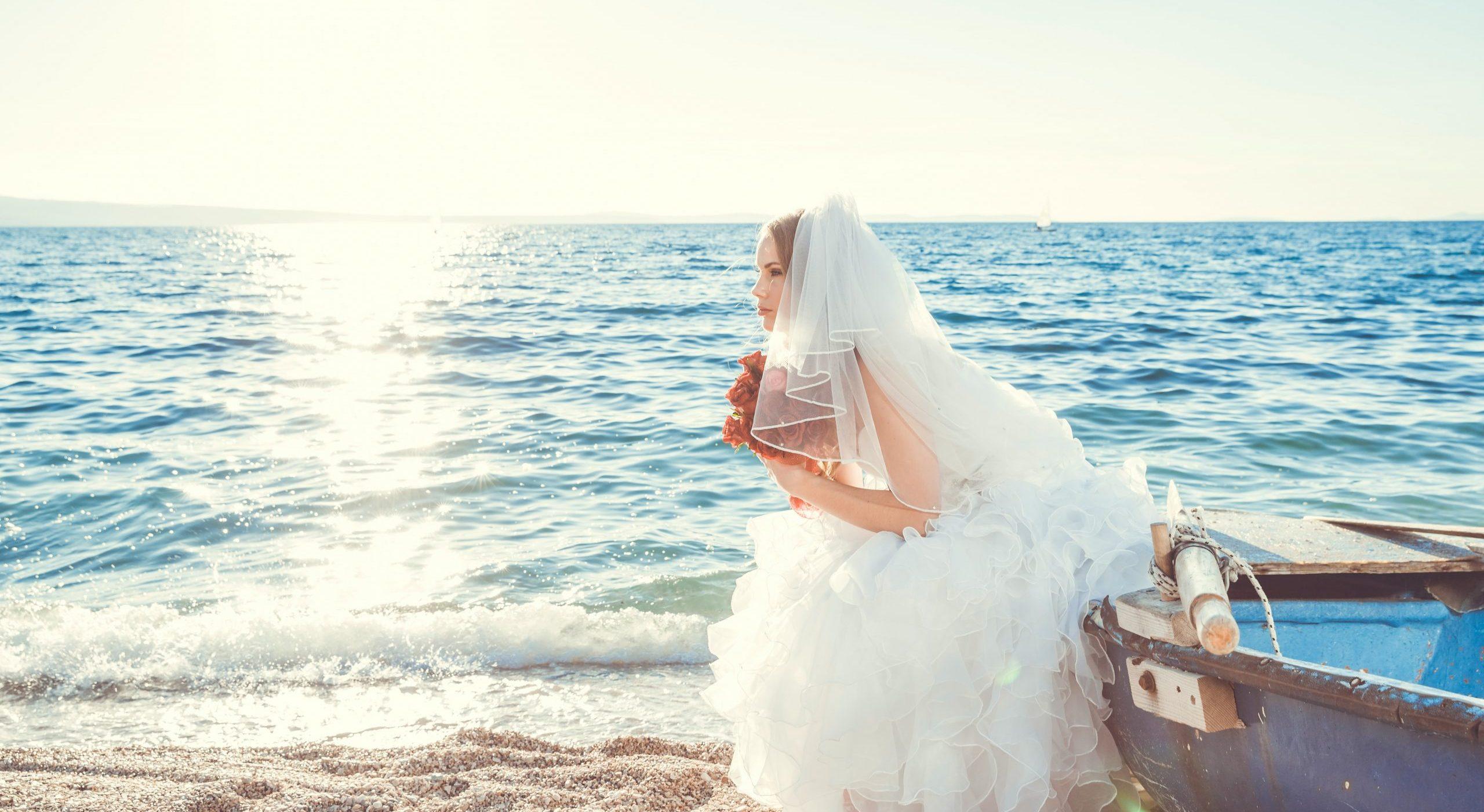 Elváltam, mégis hiszek a házasságban!