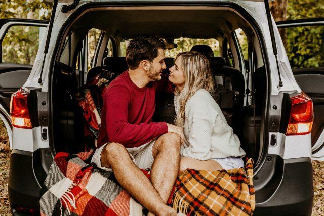 Te a partnere vagy a párodnak, vagy csak támaszkodsz rá?