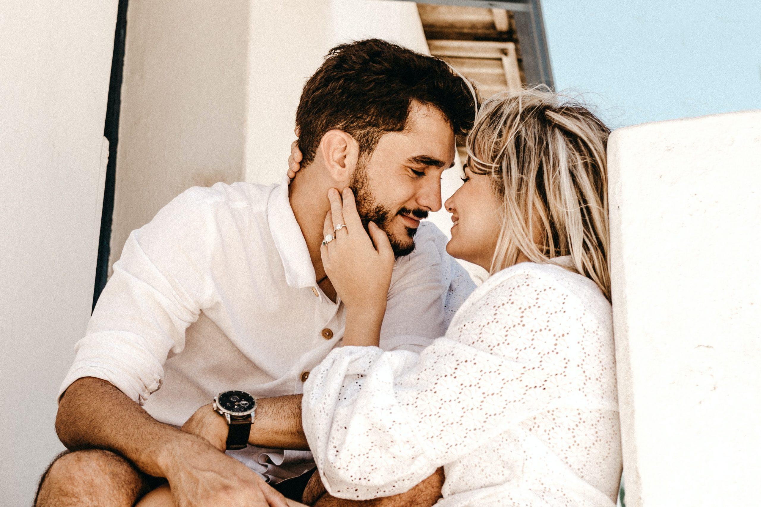 Mi van, ha még nem vagyok érett a szerelmedre?
