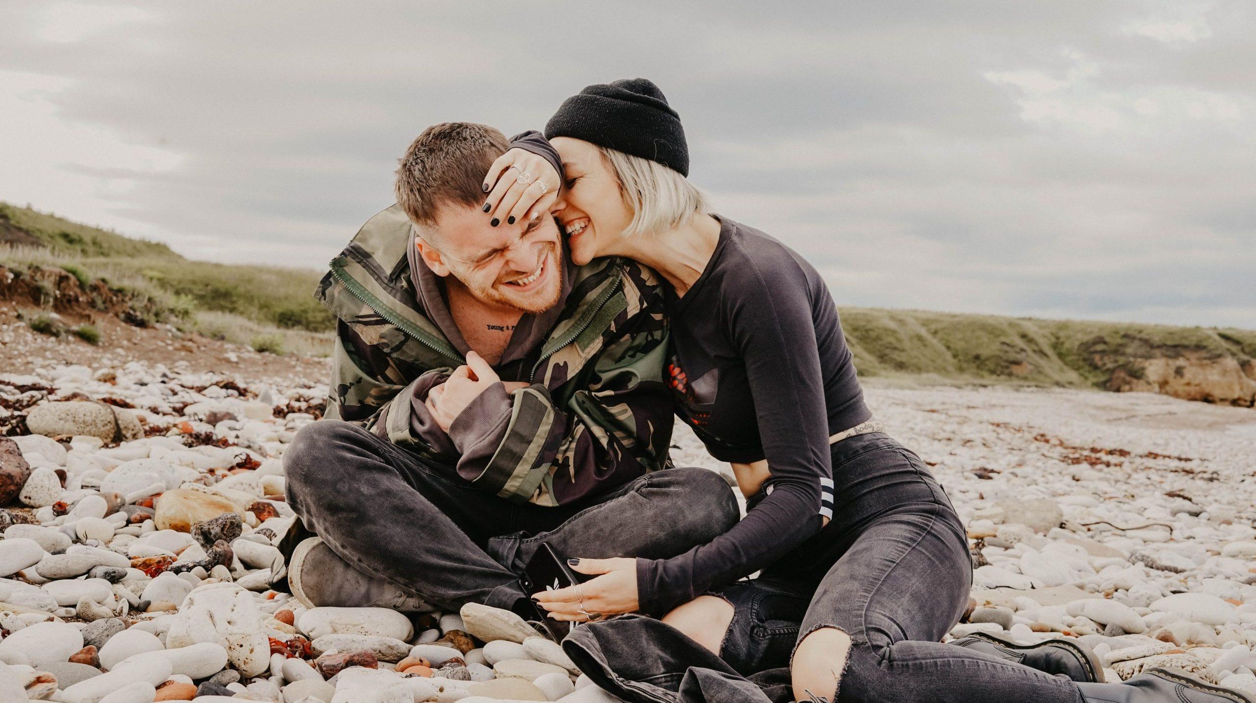 Sosem flörtölsz a pároddal – csoda, ha elhidegültök?!