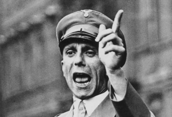 Goebbels: Hogyan lett a dongalábú fiúból náci Casanova?