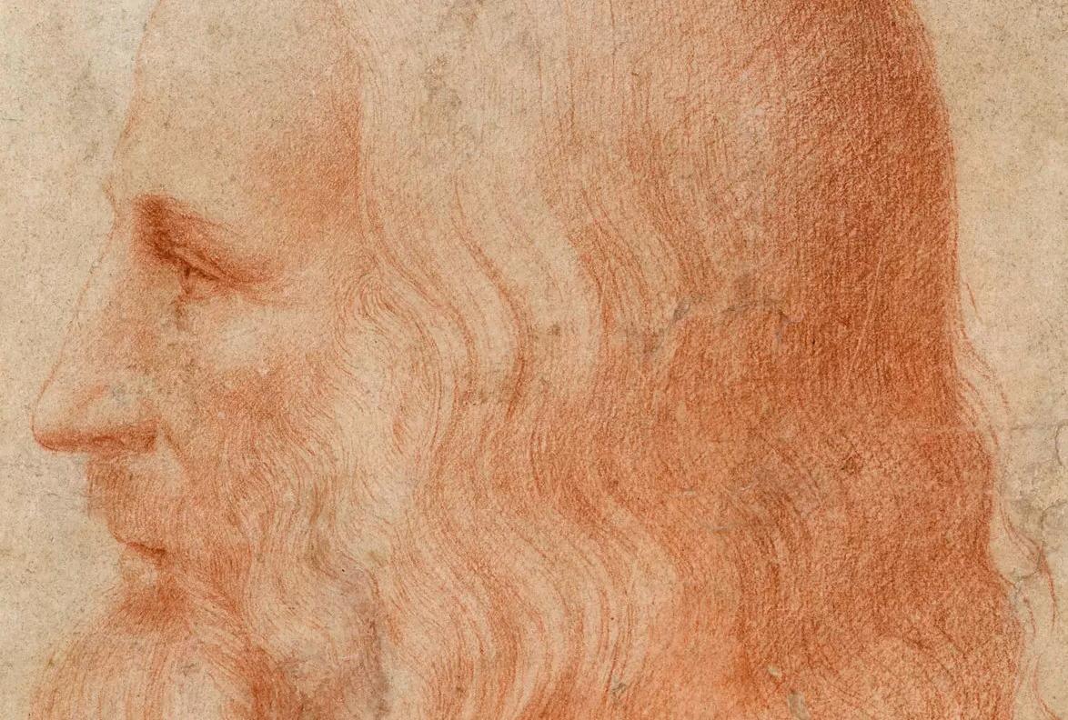 Leonardo da Vinci: Az egykori zseni ma sima különc lenne?