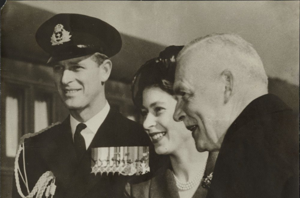 Fülöp herceget 74 év házasság után gyászolja a királynő…