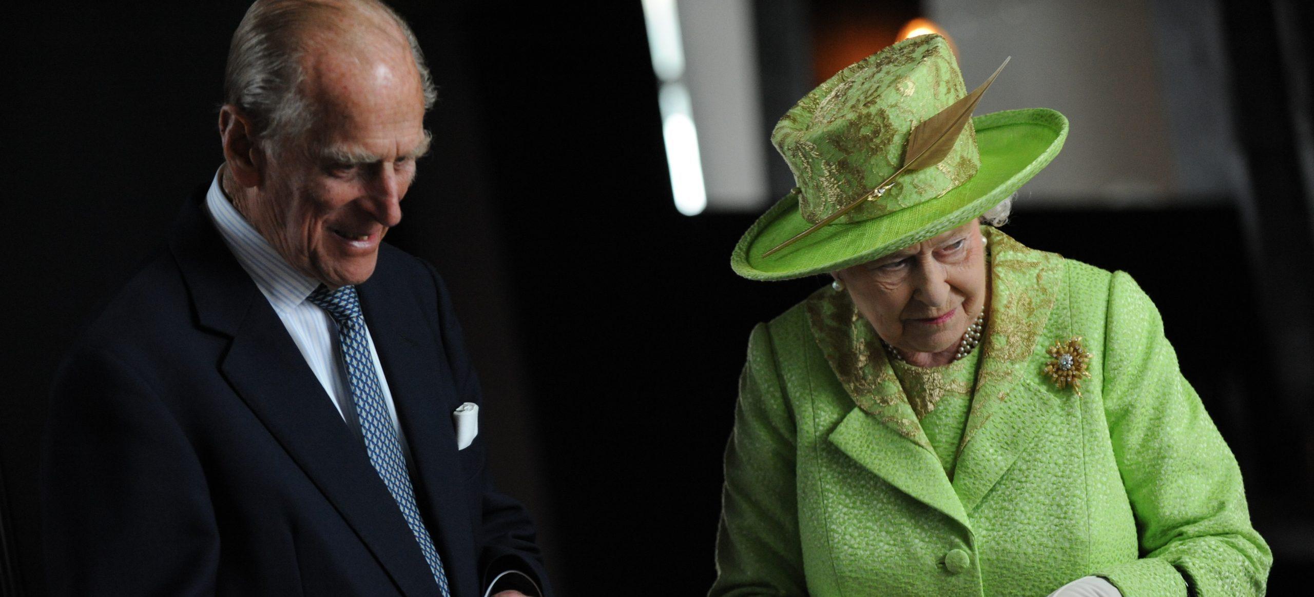 Fülöp és II. Erzsébet a példa rá: A sírig tartó szerelem nem mese!