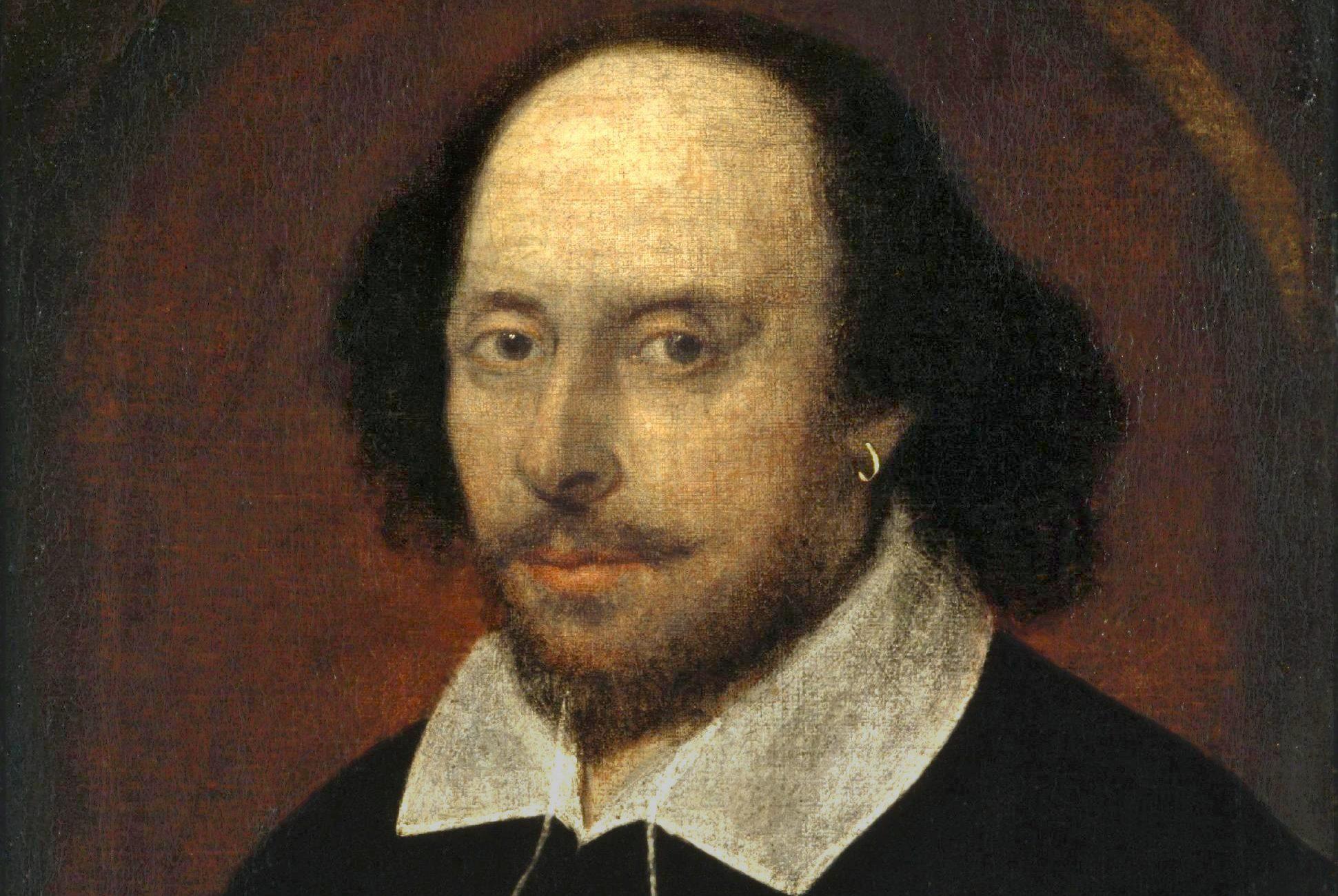 Shakespeare: Az angol bárd, aki lesújtott az emberi lélekre