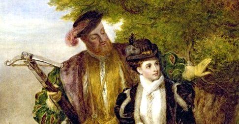 Boleyn Anna: Még a vérpadon is bízott Henrik szerelmében?