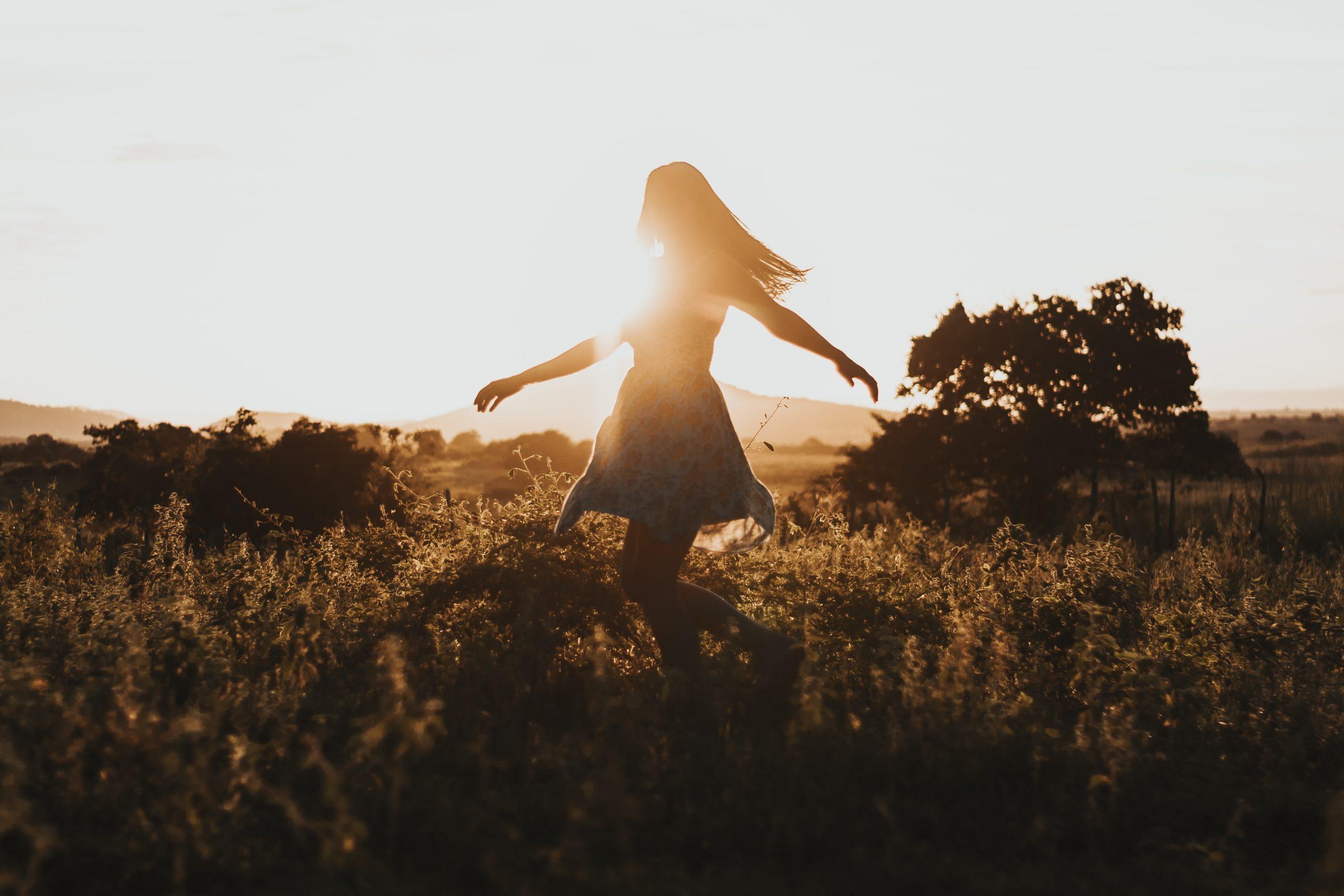 A válás meggyötör, megtisztít és új élettel tölt el…