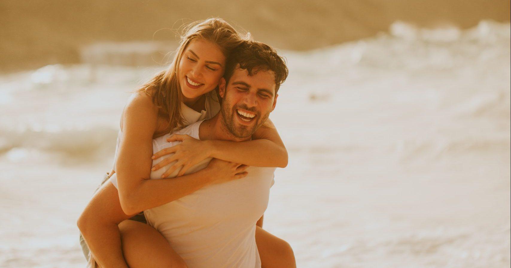 Hogyan legyek olyan nő, akit csodálatosnak lát a férje?