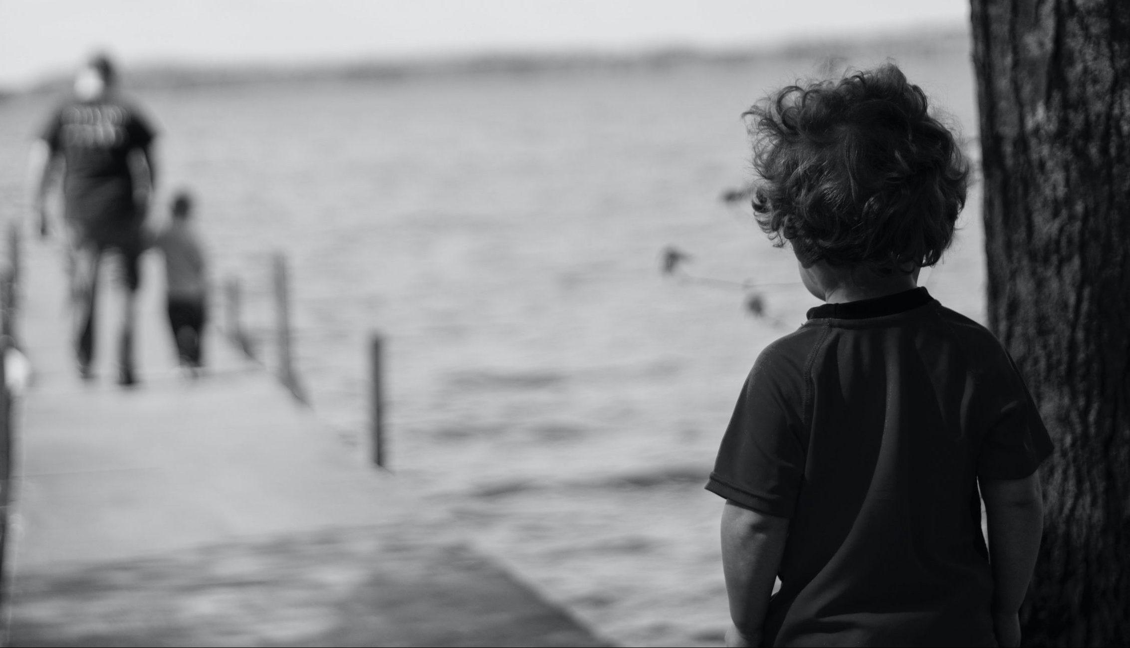Egy autista testvér árnyékában: Sokáig haragudtam a szüleimre…