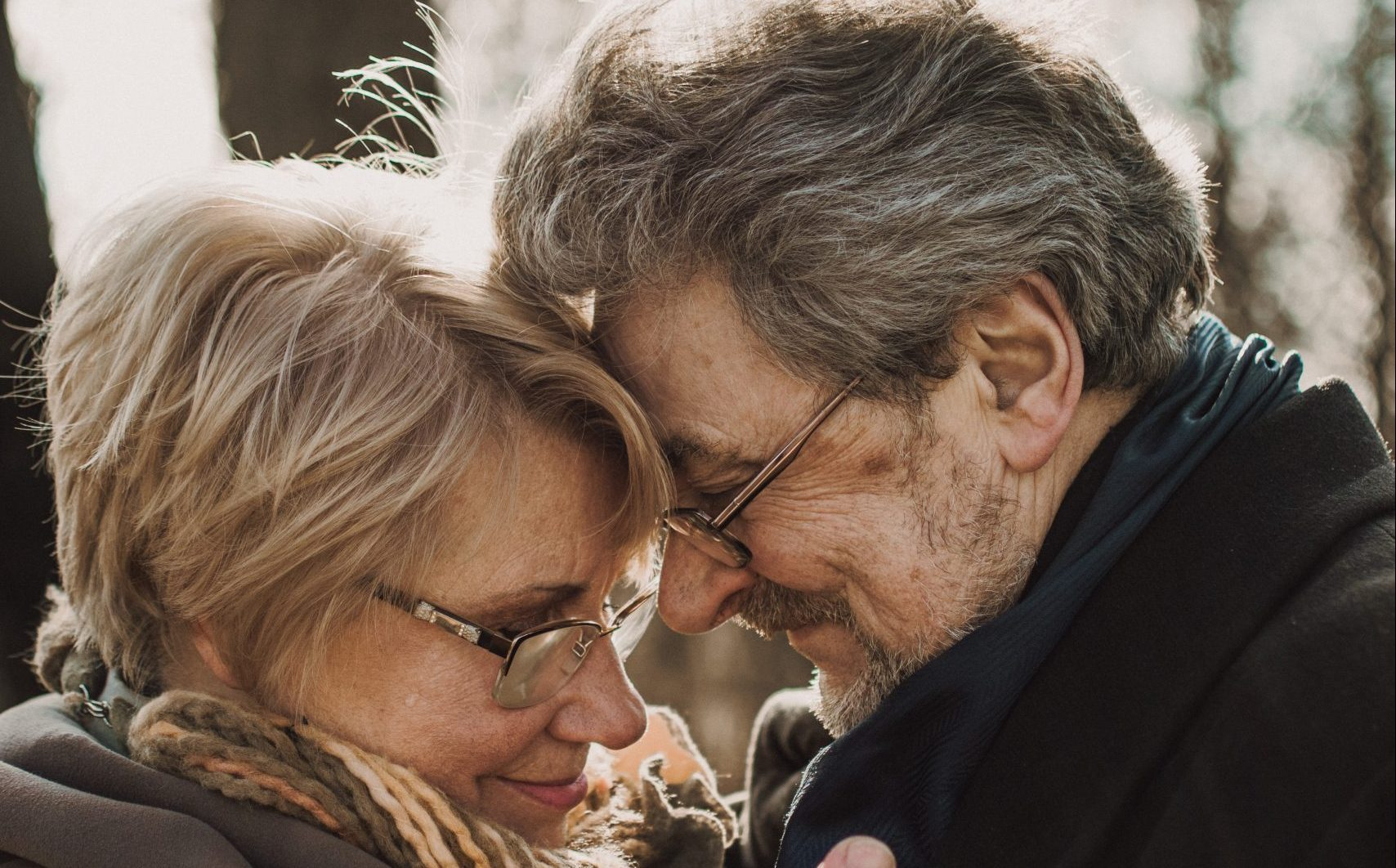 Férfibecsület: Nem hagytam el a beteg feleségem, de téged szerettelek!