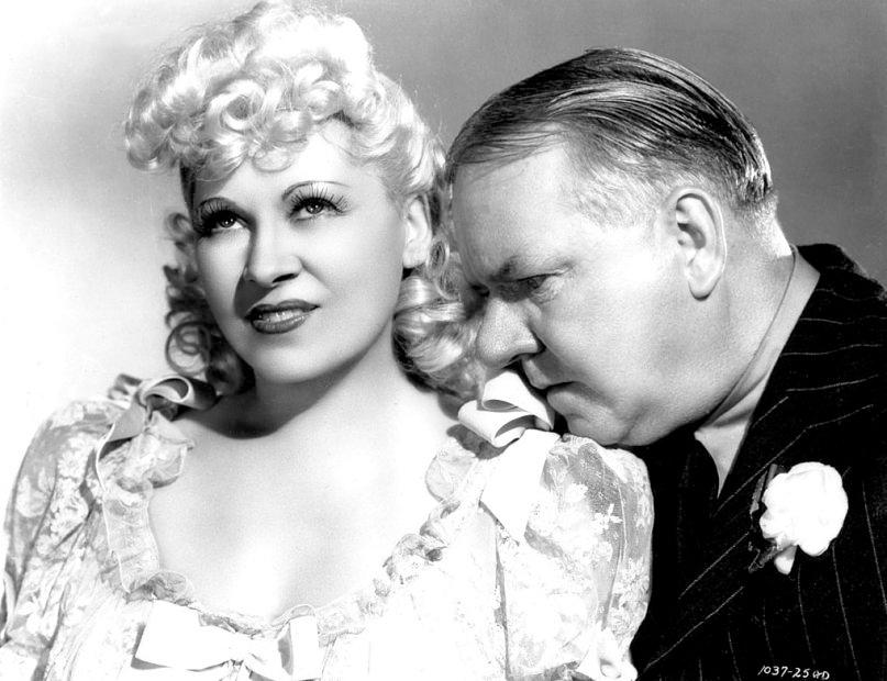 Mae West, aki tömény erotikával provokálta Hollywoodot