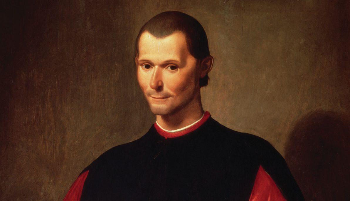 Machiavelli: Egy politikusnak nem kell őszintének lennie?