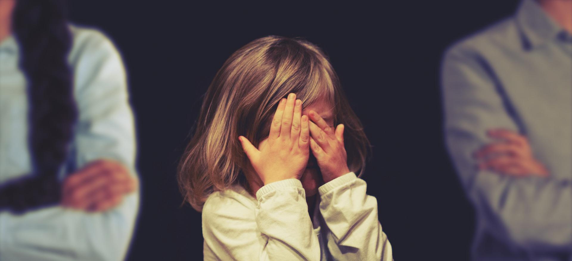 Ha válás után a gyerek játszmák eszköze lesz…