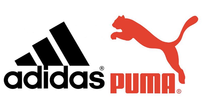 Adidas vs. Puma: Így lesz egy testvérpár gyűlölködéséből siker