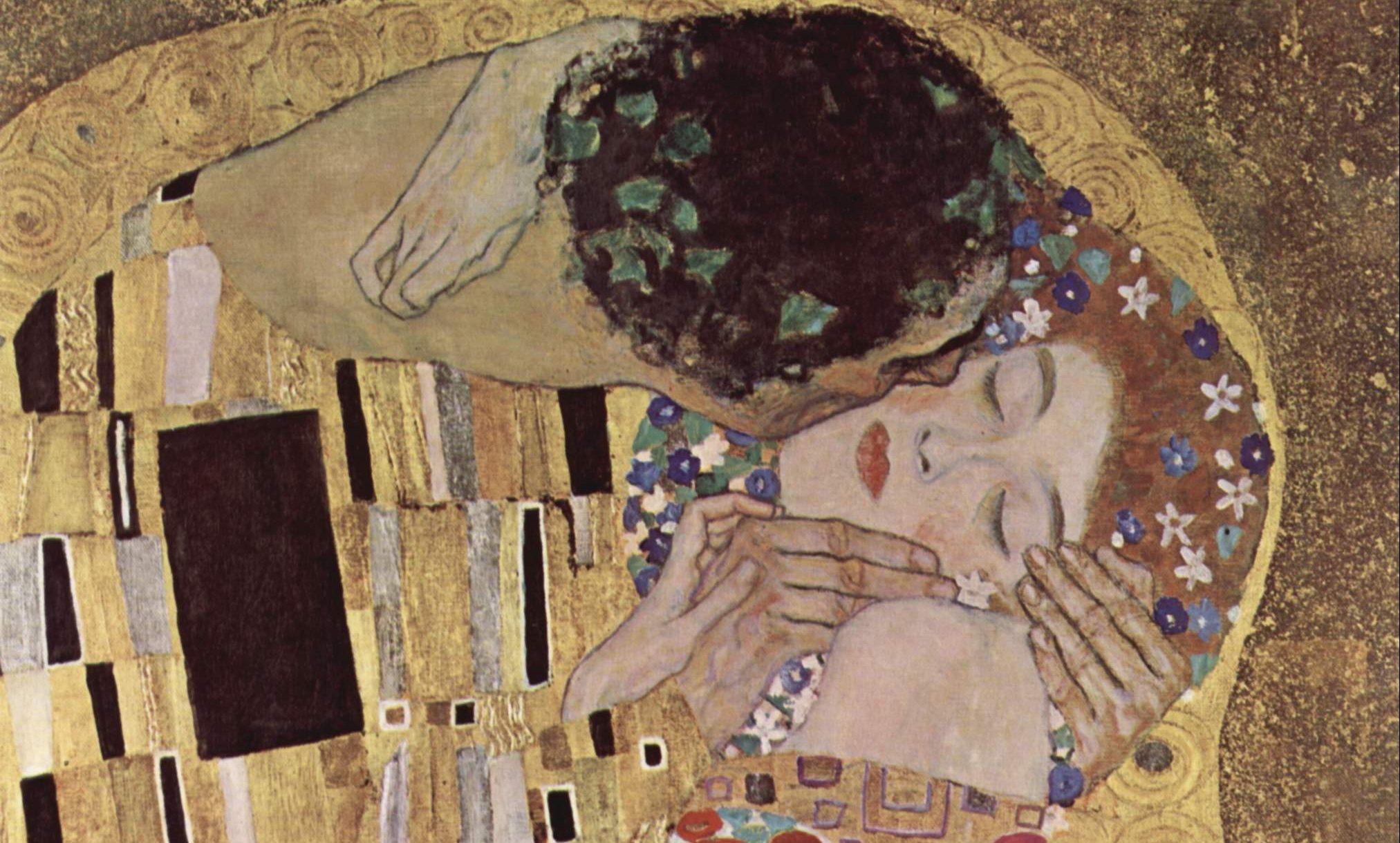 Klimt, aki erotikus vágyainkat festette vászonra…