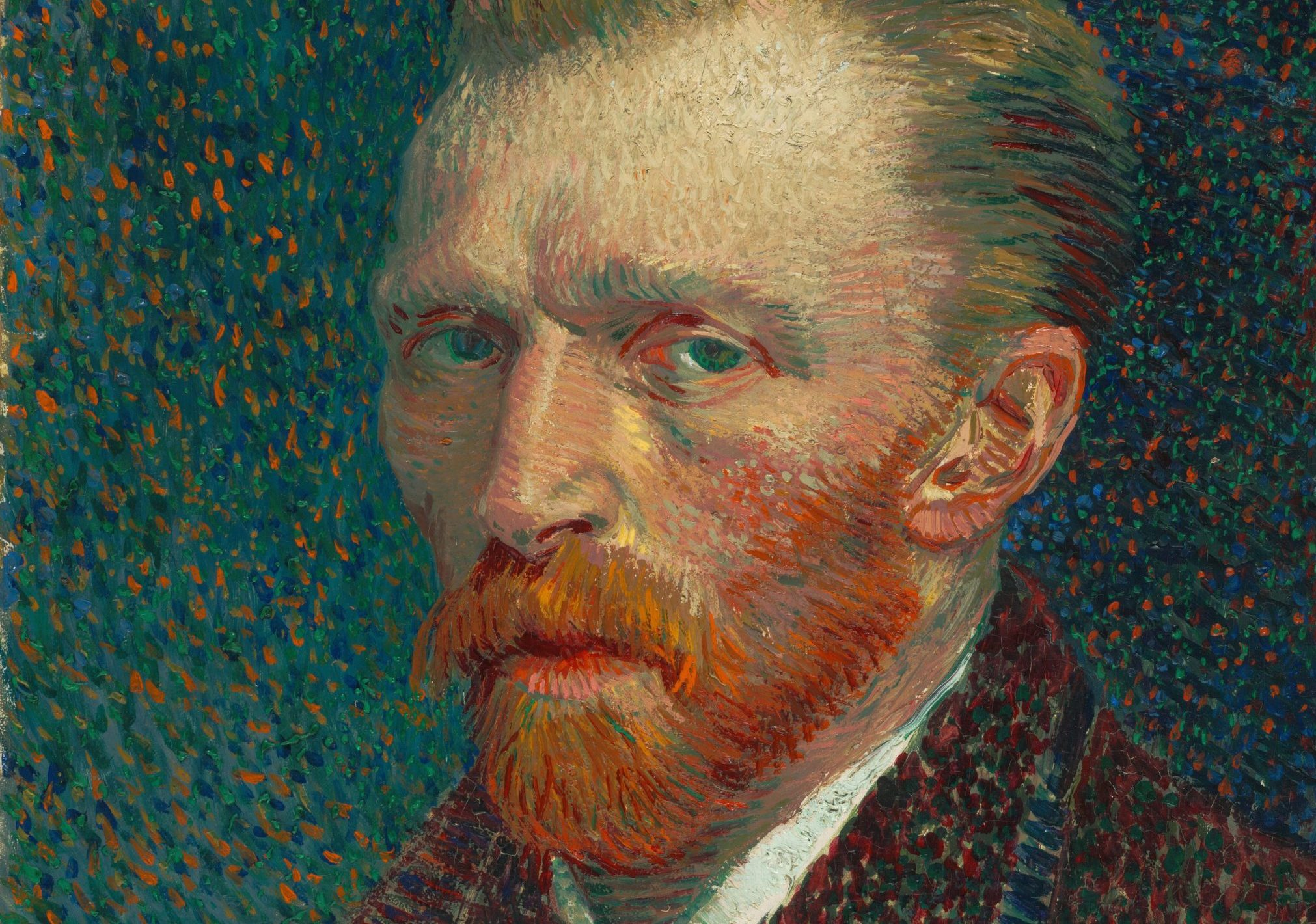 Van Gogh lángba tartotta a kezét, hogy szerelmét bizonyítsa…