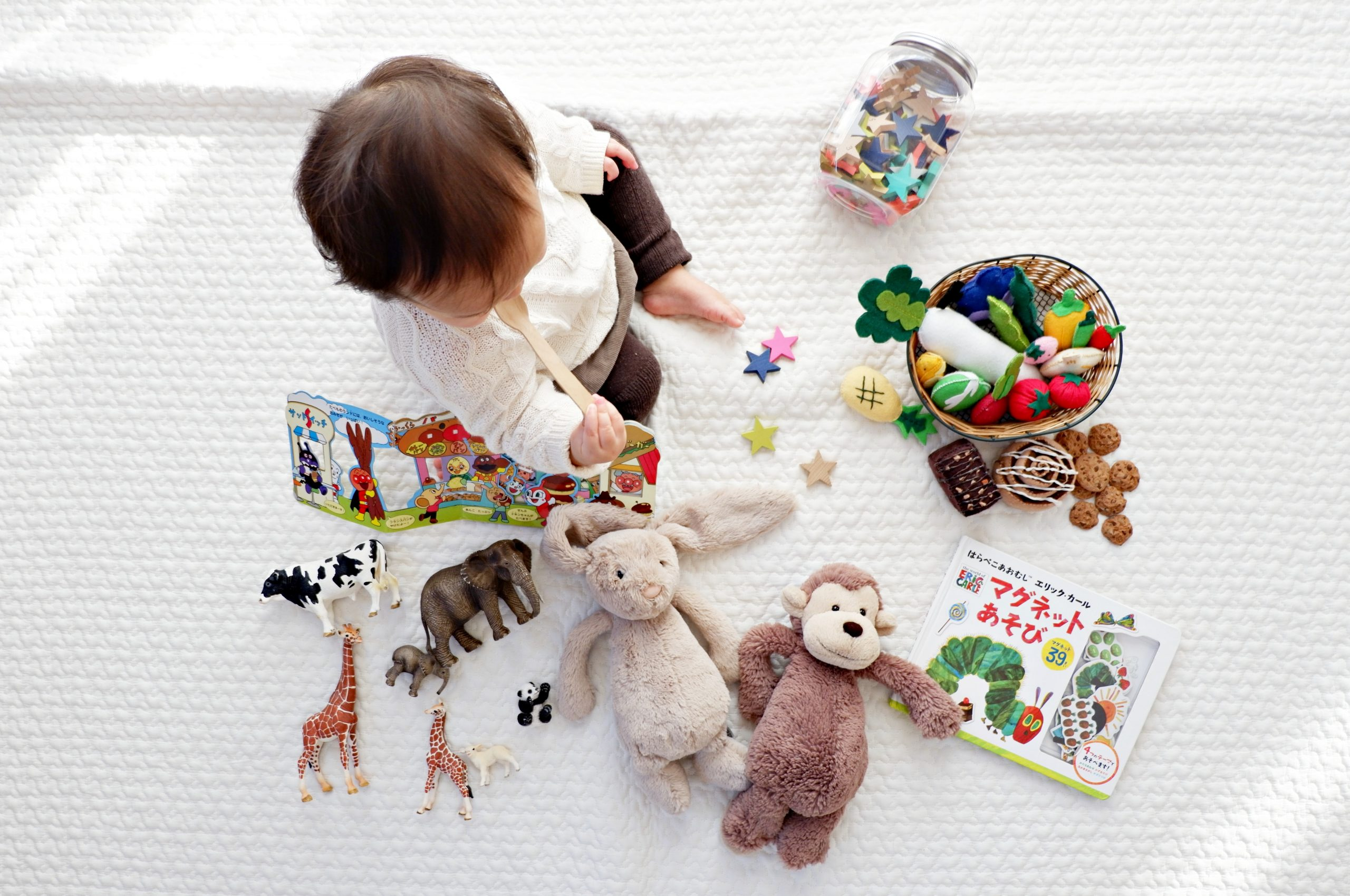 Elkényeztetett generáció: Te is mindent megveszel a gyereknek?
