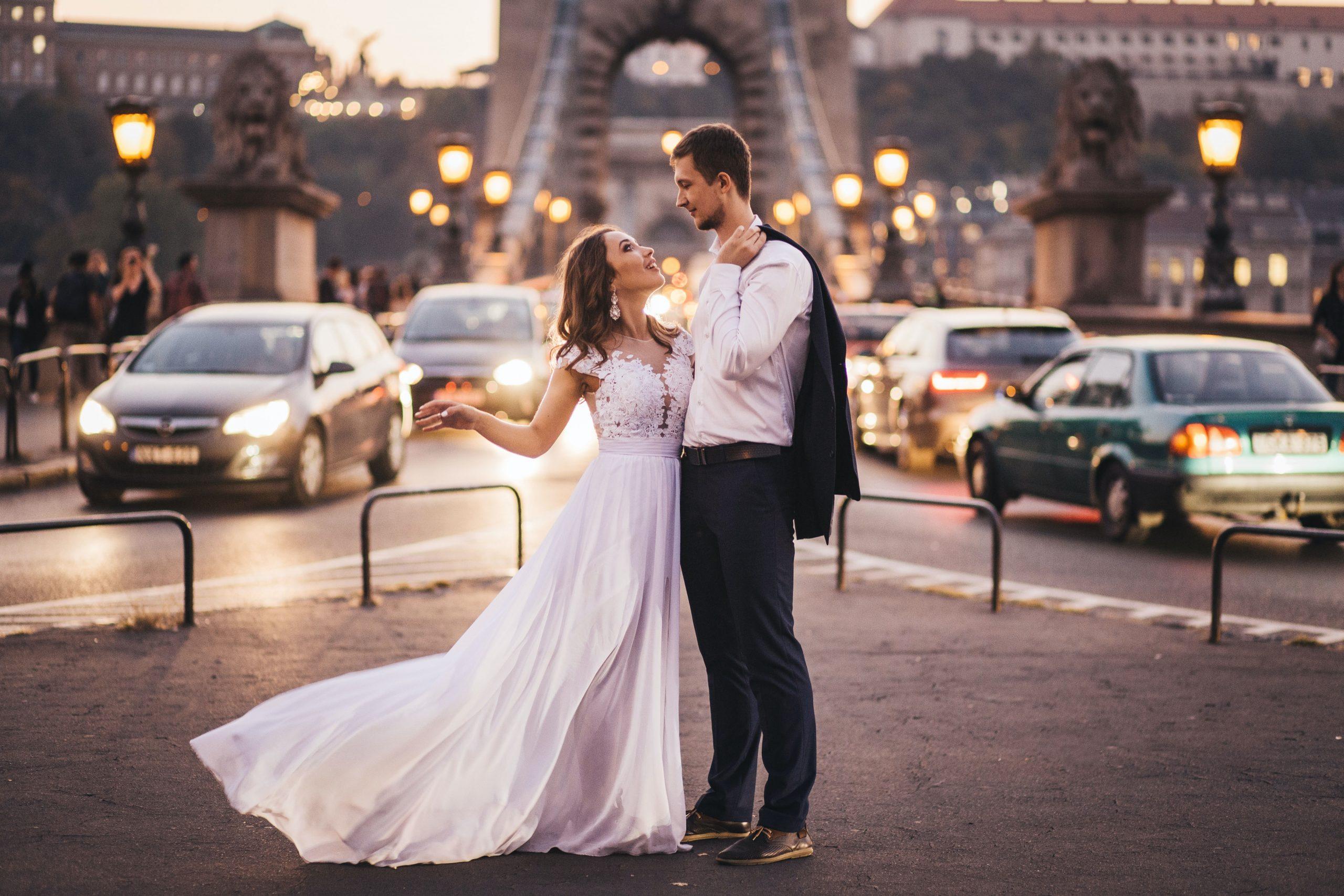 Ha egy esküvő nem kerül milliókba, már nem is lehet szép?