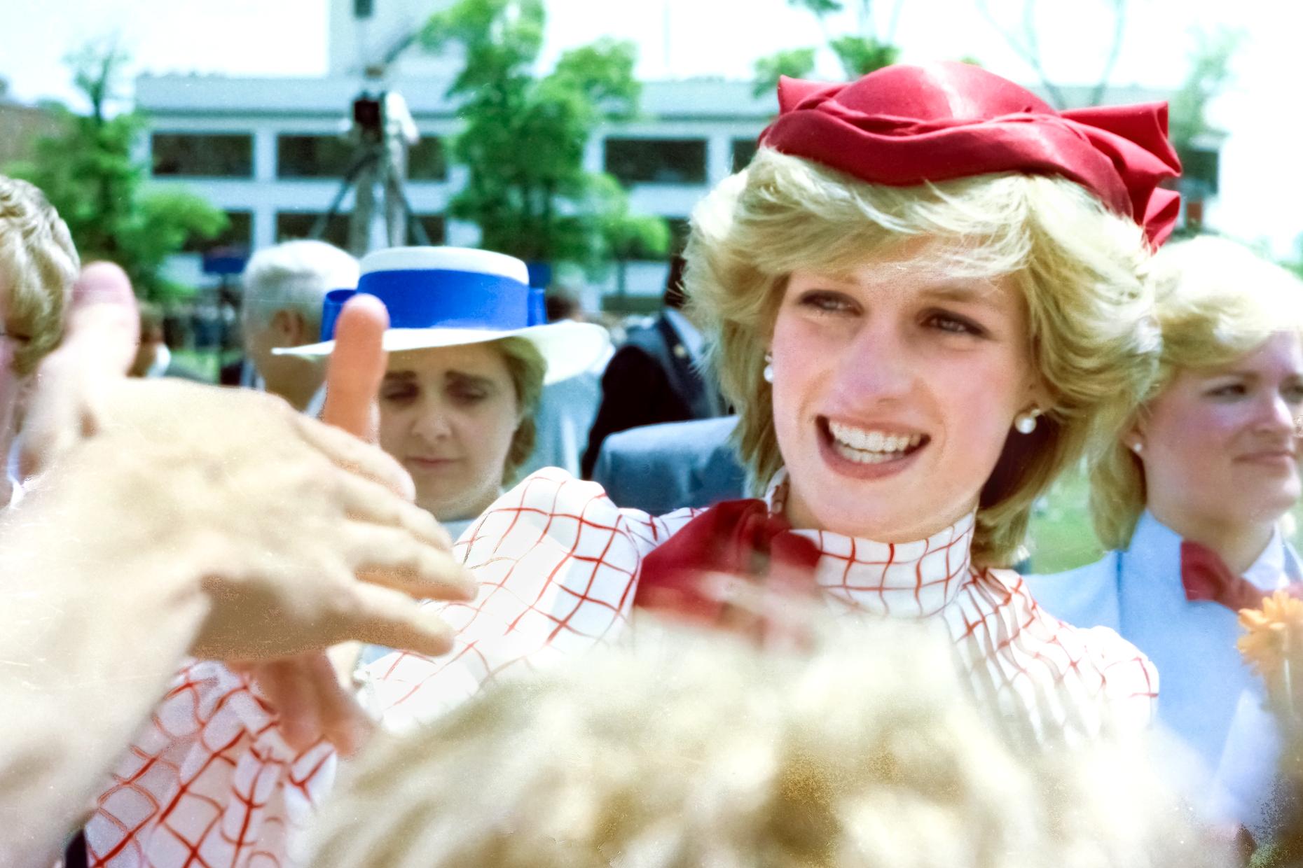 Lady Diana: A média feláldozta a szenzáció oltárán?