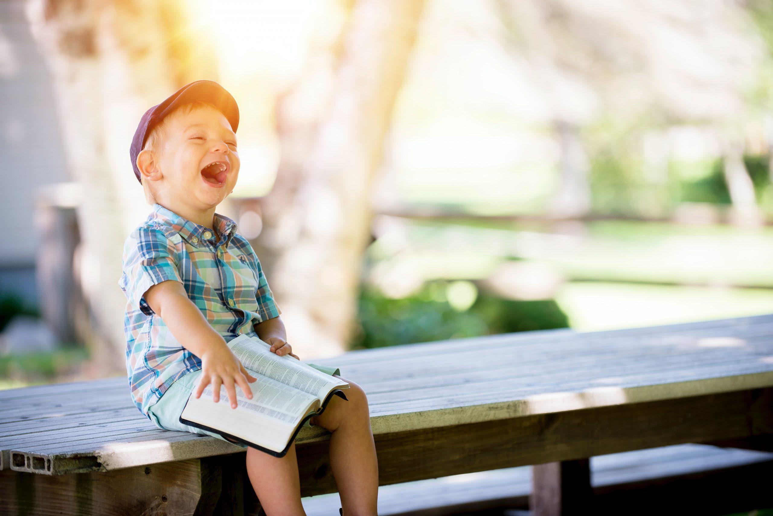 """Kiutálták az autista gyerekem a """"rendes"""" óvodából…"""