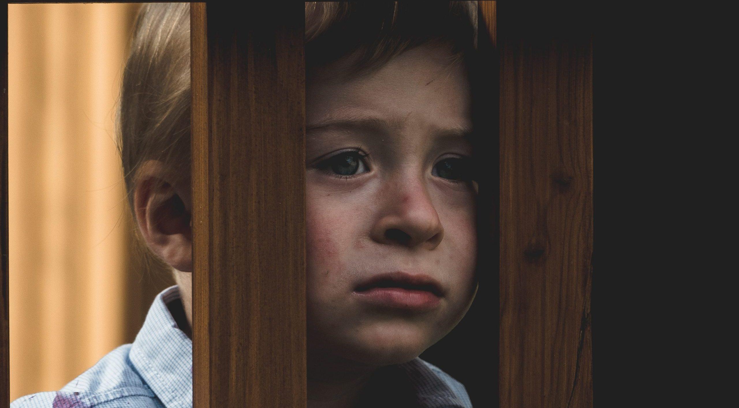 Megvárom, míg a szörnyetegek visszaváltoznak apává és anyává…