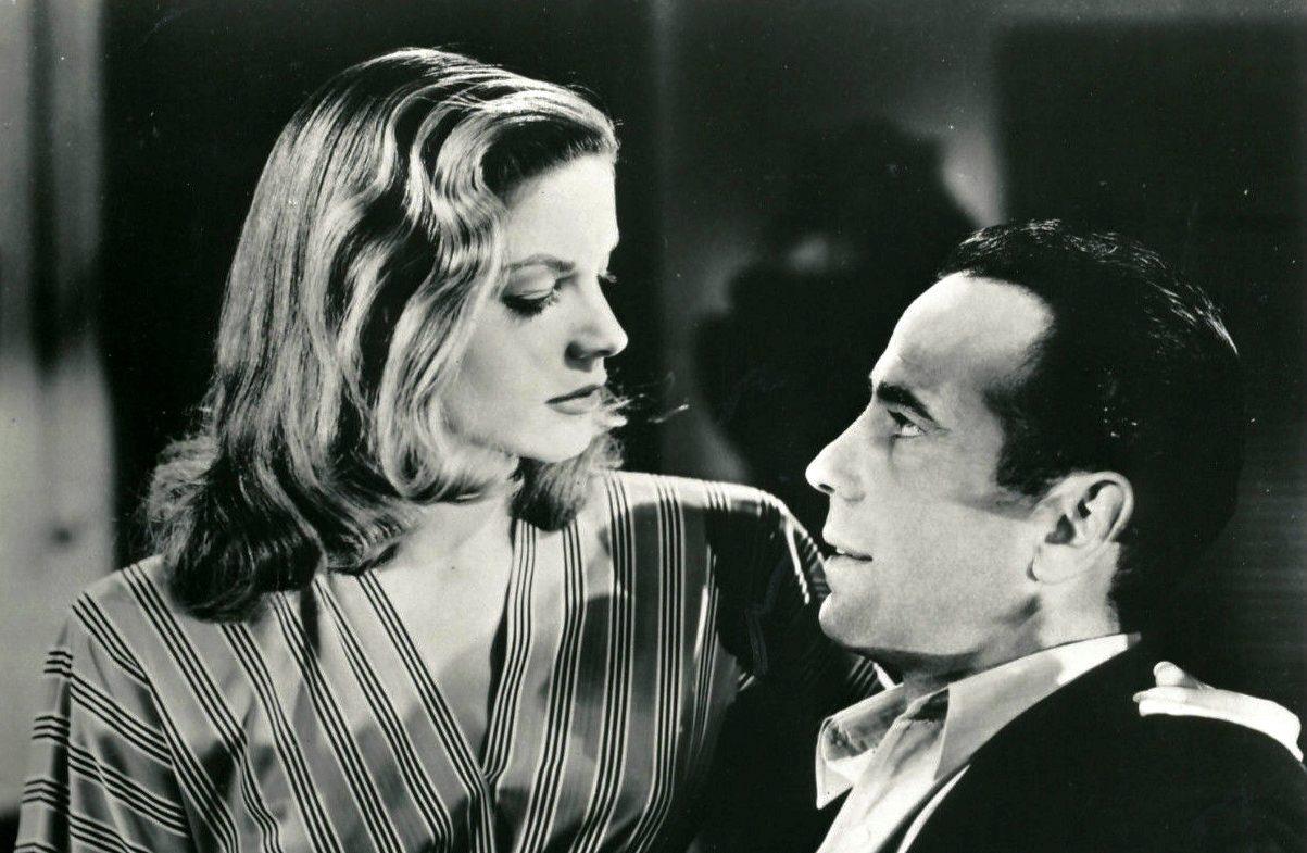 A nő, aki Humphrey Bogartból is hűséges férjet faragott