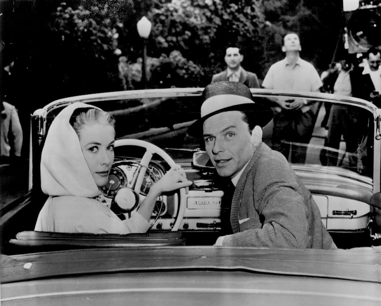 Sinatra: Miért tiltották ki Marilyn Monroe temetéséről?